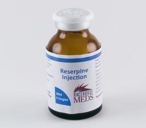 RESERPINE thuốc chống tăng huyết áp (2)