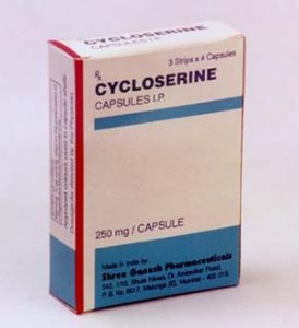 CYCLOSERIN (1)