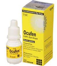 OCUFEN thuốc gì Công dụng và giá thuốc OCUFEN (3)