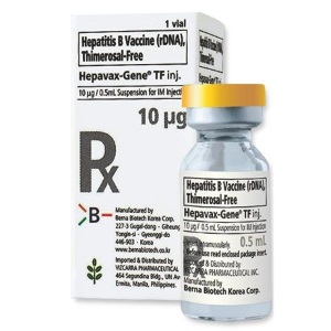 VACCIN VIÊM GAN B HEPATITIS (5)