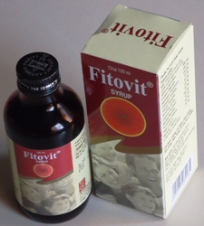 FITOVIT thuốc gì Công dụng và giá thuốc FITOVIT