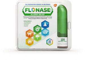 FLIXONASE thuốc gì Công dụng và giá thuốc FLIXONASE (1)