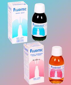 FLUDITEC thuốc gì Công dụng và giá thuốc FLUDITEC (2)