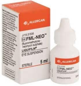 FML-NEO thuốc gì Công dụng và giá thuốc FML-NEO (1)