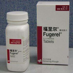 FUGEREL thuốc gì Công dụng và giá thuốc FUGEREL (2)