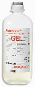 GELOFUSINE thuốc gì Công dụng và giá thuốc GELOFUSINE (1)