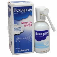 HEXASPRAY thuốc gì Công dụng và giá thuốc HEXASPRA (2) - Copy