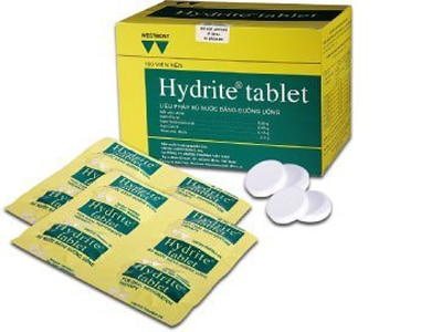 HYDRITE thuốc gì Công dụng và giá thuốc HYDRITE (2)