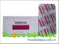 INTÉTRIX thuốc gì Công dụng và giá thuốc INTÉTRIX (2)
