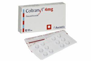 COLTRAMYL thuốc gì Công dụng và giá thuốc COLTRAMYL (1)