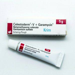 CELESTODERM-V thuốc gì Công dụng và giá thuốc CELESTODERM-V (1)