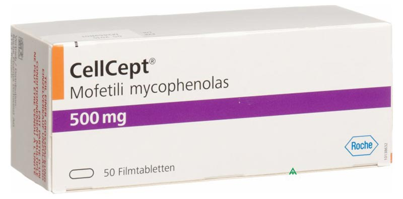 CELLCEPT thuốc gì Công dụng và giá thuốc CELLCEPT (3)