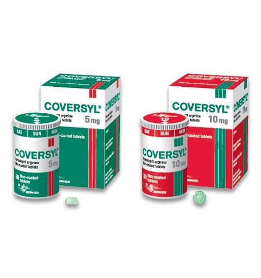 COVERSYL thuốc gì Công dụng và giá thuốc COVERSYL (3)
