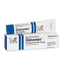 DAIVONEX thuốc gì Công dụng và giá thuốc DAIVONEX (2)
