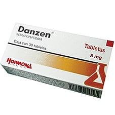 DANZEN thuốc gì Công dụng và giá thuốc DANZEN (2)