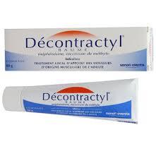 DÉCONTRACTYL thuốc gì Công dụng và giá thuốc DÉCONTRACTYL (1)