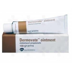 DERMOVATE thuốc gì Công dụng và giá thuốc DERMOVATE (3)