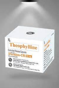 DURALYN-CR thuốc gì Công dụng và giá thuốc DURALYN-CR