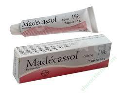 MADECASSOL thuốc gì Công dụng và giá thuốc MADECASSOL (2)