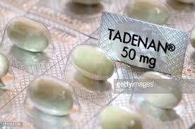 TADENAN thuốc gì Công dụng và giá thuốc TADENAN (4)