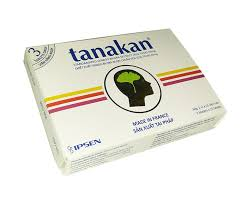 TANAKAN thuốc gì Công dụng và giá thuốc TANAKAN (2)