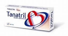 TANATRIL 5 mg 10 mg thuốc gì Công dụng và giá thuốc (1)
