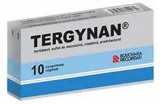 TERGYNAN thuốc gì Công dụng và giá thuốc TERGYNAN (1)
