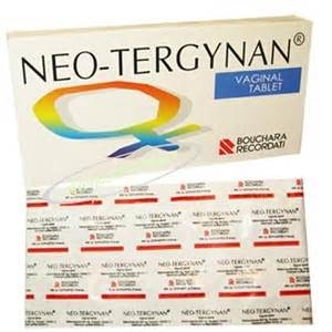 TERGYNAN thuốc gì Công dụng và giá thuốc TERGYNAN (3)