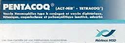 TÉTRACOQ thuốc gì Công dụng và giá thuốc TÉTRACOQ (2)