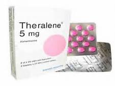 THERALENE thuốc gì Công dụng và giá thuốc THERALENE (2)