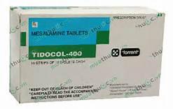 TIDOCOL thuốc gì Công dụng và giá thuốc TIDOCOL