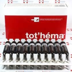 TOT'HEMA thuốc gì Công dụng và giá thuốc TOT'HEMA (1)
