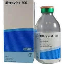 ULTRAVIST thuốc gì Công dụng và giá thuốc ULTRAVIST (1)