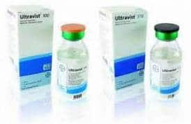 ULTRAVIST thuốc gì Công dụng và giá thuốc ULTRAVIST (4)