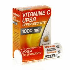 UPSA C 1000 mg - UPSA C CALCIUM thuốc gì Công dụng và giá thuốc UPSA C 1000 mg - UPSA C CALCIUM (4)