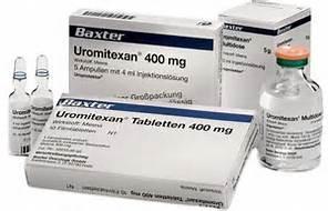 UROMITEXAN thuốc gì Công dụng và giá thuốc UROMITEXAN (2)