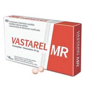 VASTAREL thuốc gì Công dụng và giá thuốc VASTAREL (2)