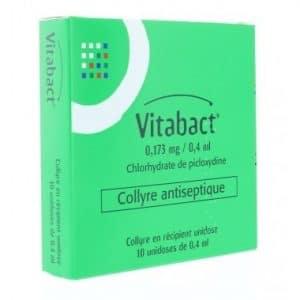 VITABACT thuốc gì Công dụng và giá thuốc VITABACT (3)