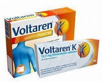 VOLTAREN thuốc gì Công dụng và giá thuốc VOLTAREN (1)