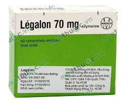LÉGALON thuốc gì Công dụng và giá thuốc LÉGALON (2)