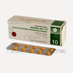 ADONA thuốc gì Công dụng và giá thuốc ADONA