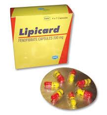 LIPICARD thuốc gì Công dụng và giá thuốc LIPICARD (2)