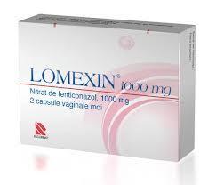 LOMEXIN thuốc gì Công dụng và giá thuốc LOMEXIN (1)
