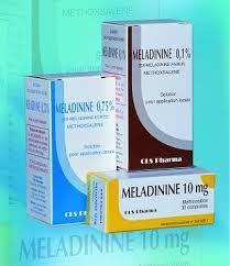 MÉLADININE thuốc gì Công dụng và giá thuốc MÉLADININE (1)
