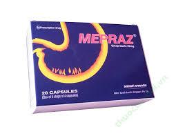 MEPRASAC thuốc gì Công dụng và giá thuốc MEPRASAC