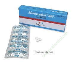 METHYCOBAL thuốc gì Công dụng và giá thuốc METHYCOBAL (3)