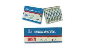METHYCOBAL thuốc gì Công dụng và giá thuốc METHYCOBAL (4)