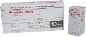 MITOMYCIN-C KYOWA thuốc gì Công dụng và giá thuốc MITOMYCIN-C KYOWA (2)