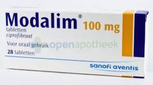 MODALIME 100 mg thuốc gì Công dụng và giá thuốc MODALIME 100 mg (2)