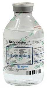 MORIHEPAMIN thuốc gì Công dụng và giá thuốc MORIHEPAMIN (1)